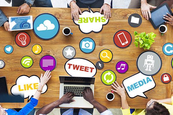 קורס רשתות חברתיות